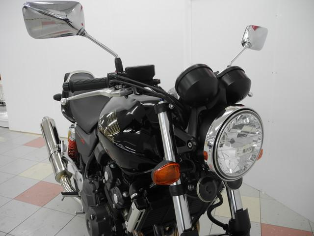 CB400スーパーフォア CB400Super Four VTEC Revo