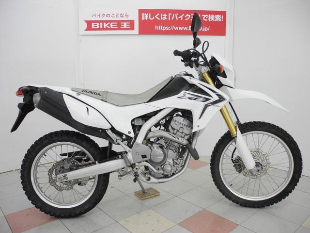 CRF250L CRF250L