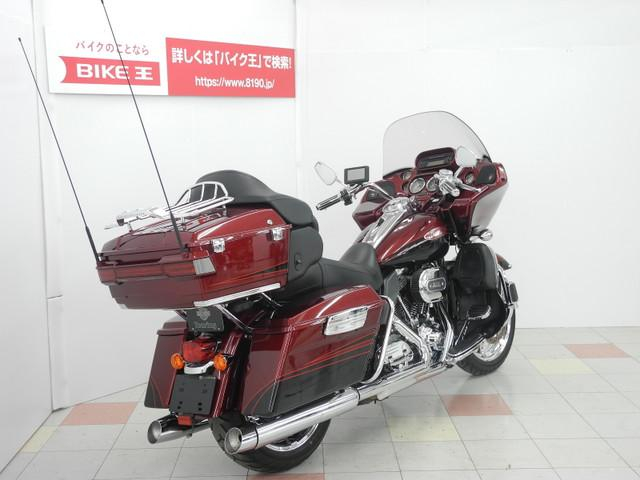 FLTRU103 CVO FLTRUSE ロードグライドウルトラ