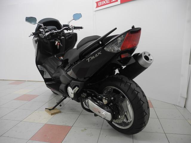 TMAX500 TMAX