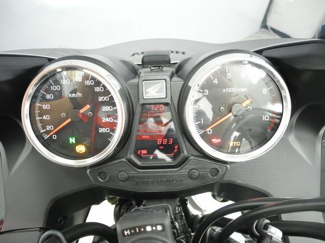 CB1300スーパーボルドール CB1300Super ボルドール