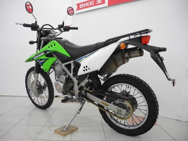 KLX125 KLX125