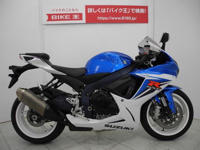 GSX-R600 GSX-R600