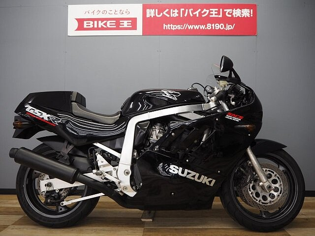GSX-R750 GSX-R750 1枚目:GSX-R750