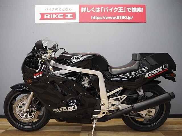 GSX-R750 GSX-R750 4枚目:GSX-R750