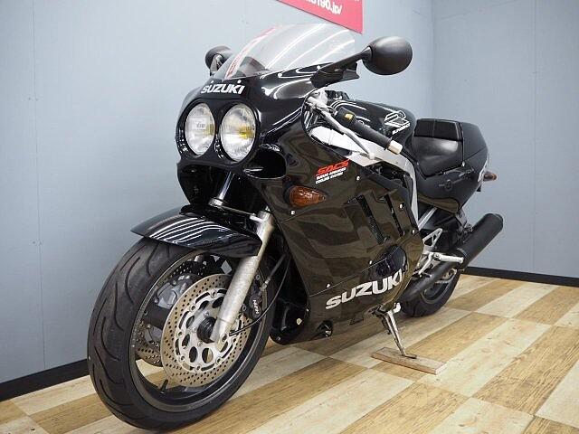 GSX-R750 GSX-R750 5枚目:GSX-R750