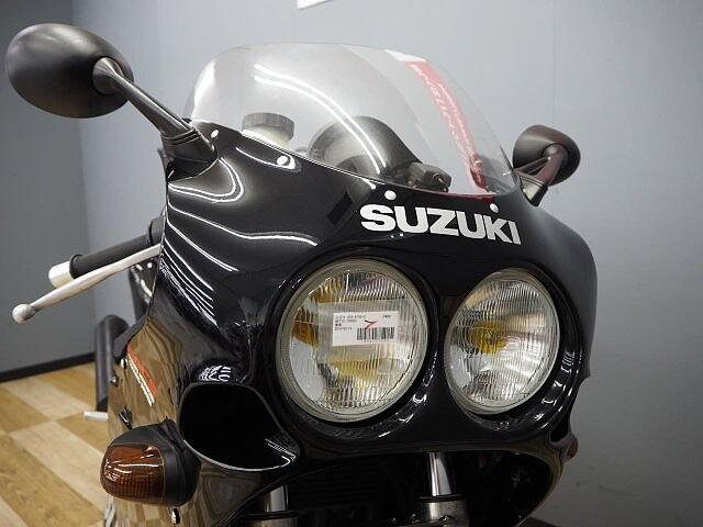 GSX-R750 GSX-R750 9枚目:GSX-R750