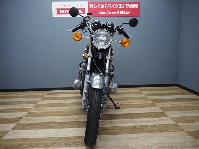 Z1000 (空冷) Z1000 ヨシムラTMR装備 4枚目:Z1000 ヨシムラTMR装備