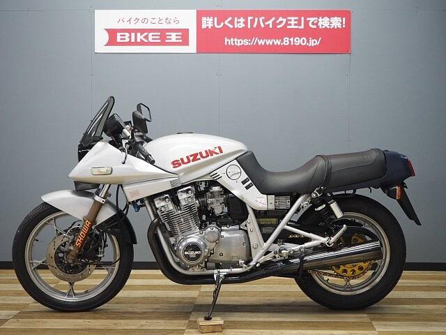 GSX1100S カタナ (刀) GSX1100S KATANA 4枚目:GSX1100S KATA…
