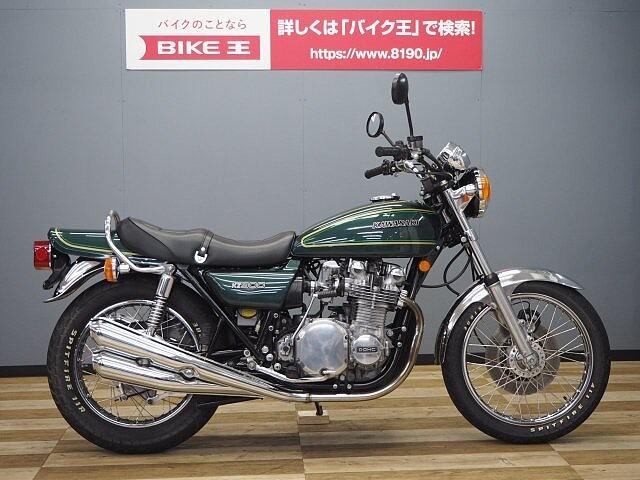 Z1 (900SUPER4) Z900 1枚目:Z900
