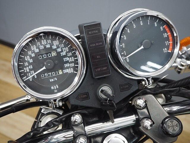 Z1 (900SUPER4) Z900 7枚目:Z900