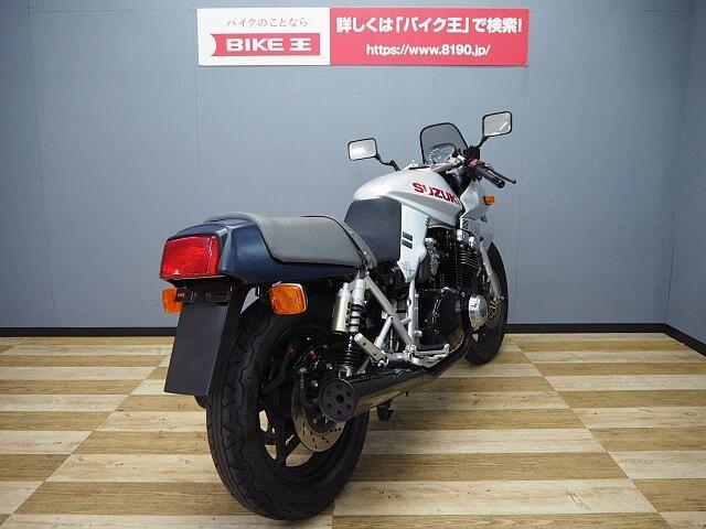 GSX1100S カタナ (刀) GSX1100S KATANA ファイナルエディション 3枚目:G…