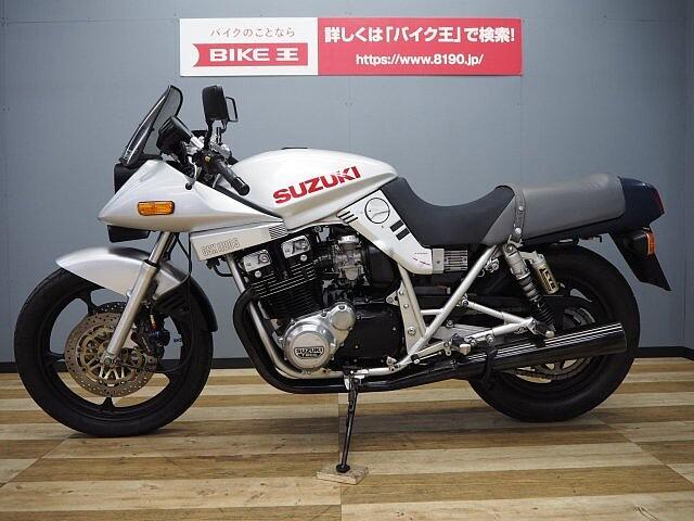GSX1100S カタナ (刀) GSX1100S KATANA ファイナルエディション 4枚目:G…