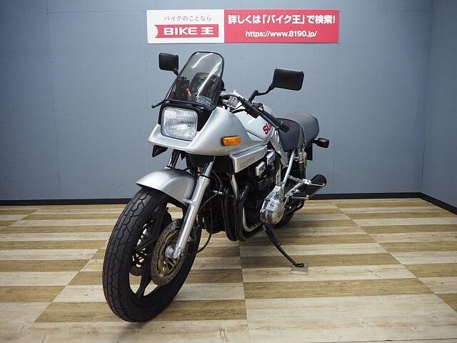 GSX1100S カタナ (刀) GSX1100S KATANA ファイナルエディション 5枚目:G…