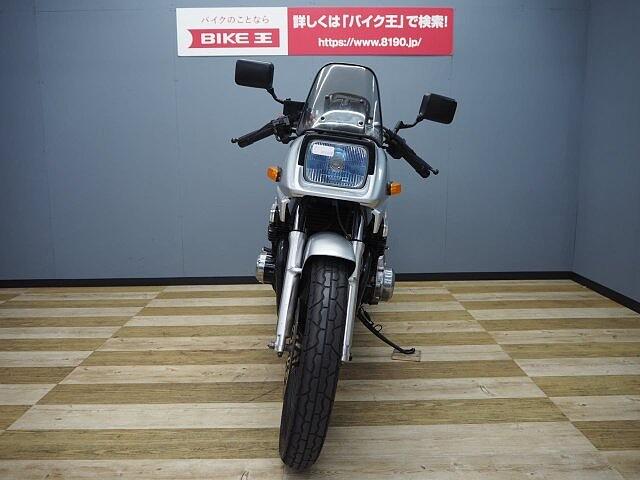GSX1100S カタナ (刀) GSX1100S KATANA ファイナルエディション 9枚目:G…