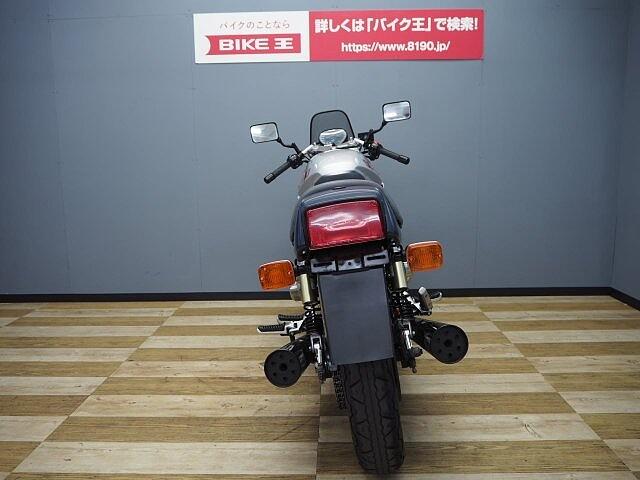 GSX1100S カタナ (刀) GSX1100S KATANA ファイナルエディション 10枚目:…