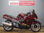 ZZR1100/ZX-11/カワサキ 1100cc 茨城県 バイク王 つくば絶版車館
