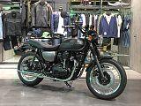 W800 STREET/カワサキ 800cc 千葉県 カワサキプラザ松戸