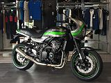 Z900RS CAFE/カワサキ 900cc 千葉県 カワサキプラザ松戸