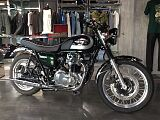 W800/カワサキ 800cc 千葉県 カワサキ プラザ松戸