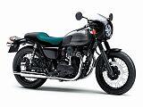 W800 CAFE/カワサキ 800cc 千葉県 カワサキ プラザ松戸