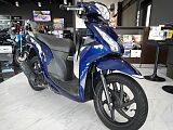 ディオ110/ホンダ 110cc 愛知県 HONDA DREAM東海