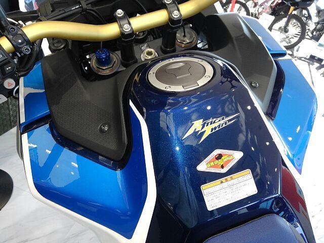 CRF1100L アフリカツイン Adventure Sports 試乗出来ます! HondaDre…