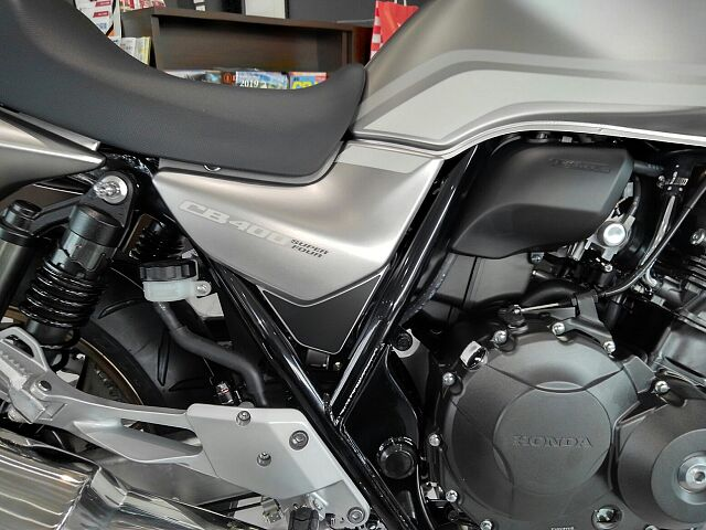 CB400スーパーフォア 受注期間限定の特別カラー Honda Dream東海 TEL0562-85…