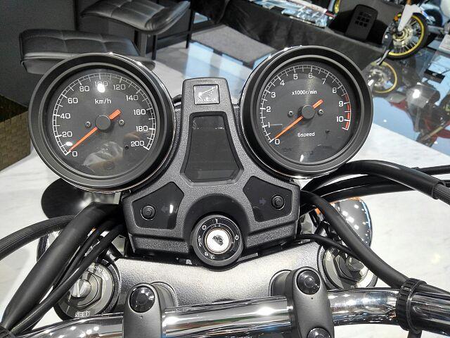 CB1100 新車3年保証&オーナーズカードプレゼント HondaDream東海 詳しくはTEL05…