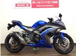 ニンジャ250/カワサキ 250cc 大阪府 バイク王 寝屋川店