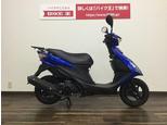 アドレスV125S/スズキ 125cc 大阪府 バイク王 寝屋川店