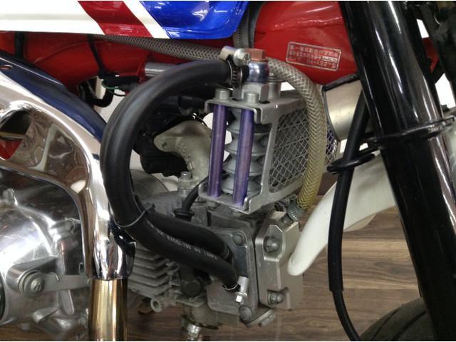 モンキー モンキー 106ccボアアップ 5速MT 原付2種登録