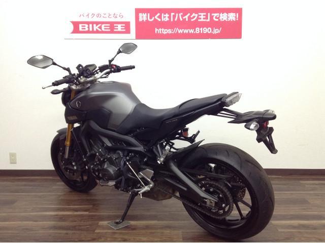 MT-09 MT-09ABS