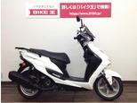 シグナスX SR/ヤマハ 125cc 大阪府 バイク王 寝屋川店
