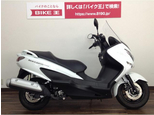 バーグマン200/スズキ 200cc 大阪府 バイク王 寝屋川店