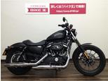 XL883N SPORTSTER IRON/ハーレーダビッドソン 883cc 大阪府 バイク王 寝屋川店