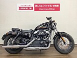 XL1200X SPORTSTER FortyEight/ハーレーダビッドソン 1200cc 大阪府 バイク王 寝屋川店