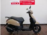 レッツ(4サイクル)/スズキ 50cc 静岡県 バイク王 浜松店第二ショールーム