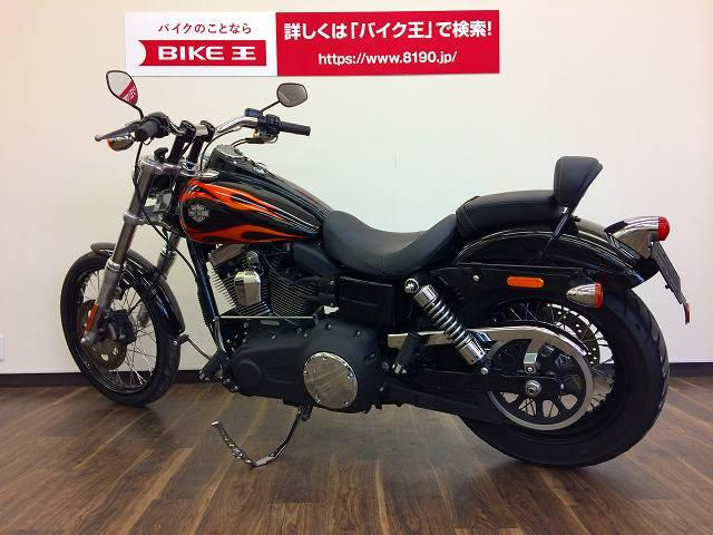 FXDWG DYNA WIDEGLIDE FXDWG ワイドグライド 全国のバイク王からお探しのバイ…