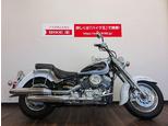 ドラッグスター400クラシック/ヤマハ 400cc 静岡県 バイク王 浜松店第二ショールーム