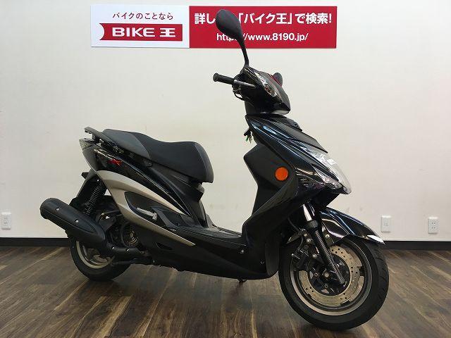 シグナスX SR シグナスX SR 最長84回、頭金¥0〜クレジットご利用可能です!012037…