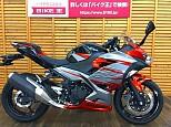 ニンジャ400/カワサキ 400cc 静岡県 バイク王 浜松店第二ショールーム