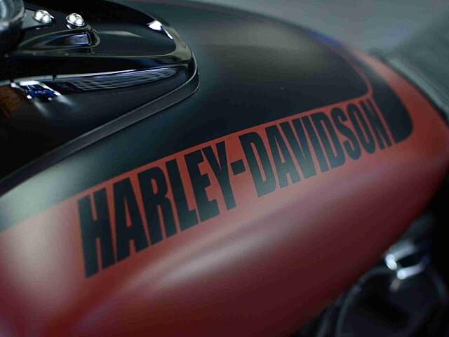 ハーレーダビッドソン その他 FXFB 5枚目FXFB