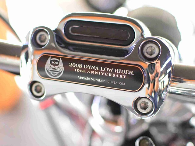 FXDL-I DYNA LOW RIDER FXDL 8枚目FXDL