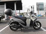 ディオ110/ホンダ 110cc 神奈川県 湘南ジャンクヤード
