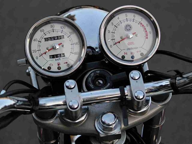 SR400 SR400 5枚目SR400