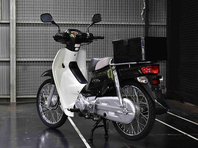 スーパーカブ50 スーパーカブ50FI 7枚目スーパーカブ50FI