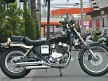 レブル(-1999)/ホンダ 250cc 神奈川県 湘南ジャンクヤード