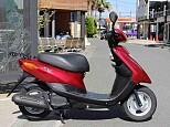 ジョグ/ヤマハ 50cc 神奈川県 湘南ジャンクヤード