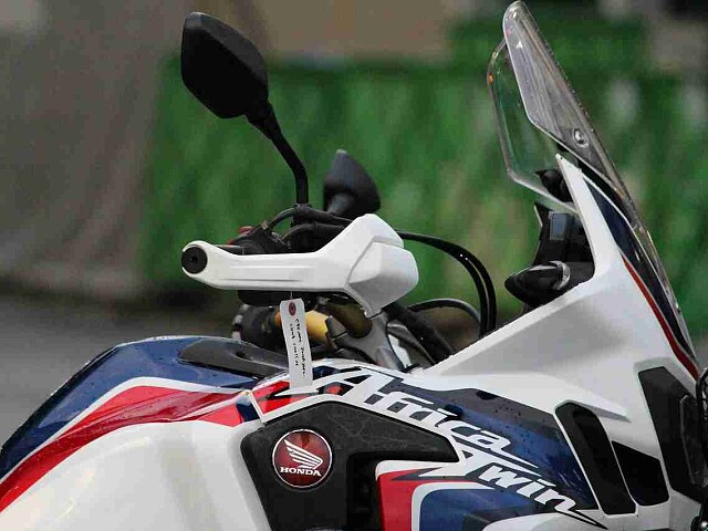 CRF1000L アフリカツイン CRF1000L Africa DCT 3枚目CRF1000L A…
